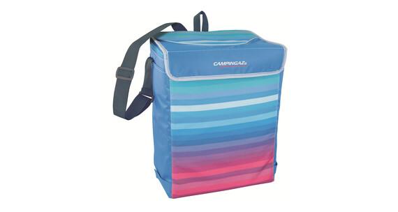 Campingaz MiniMaxi 19 koeltas roze/blauw